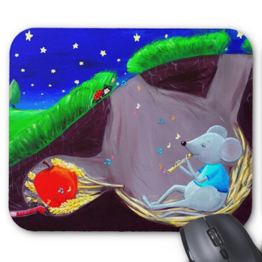 Mouse Pads Image
