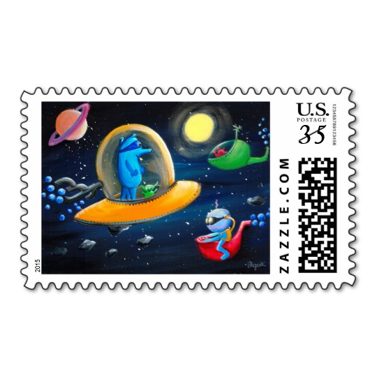 Stamps (U.S.) Image