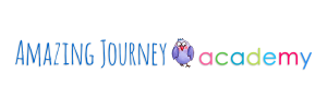 Logo: Amazing Journey Academy