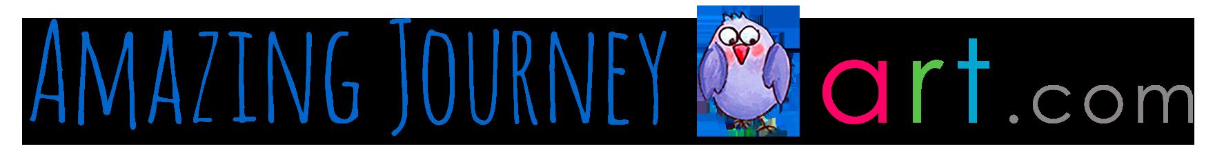Logo Amazing Journey Art