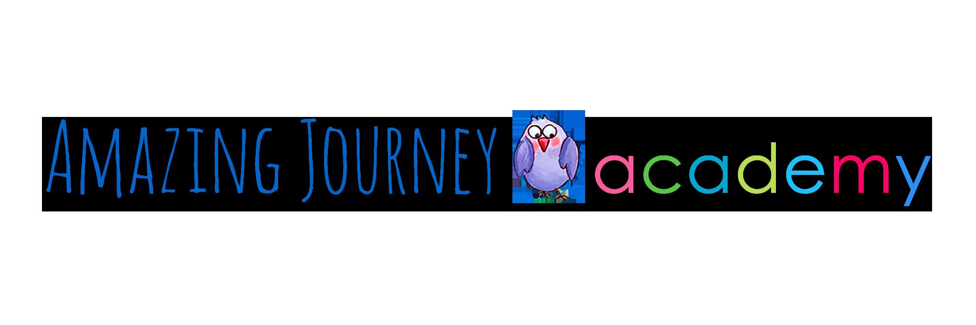 Logo: Mazing Journey Academy